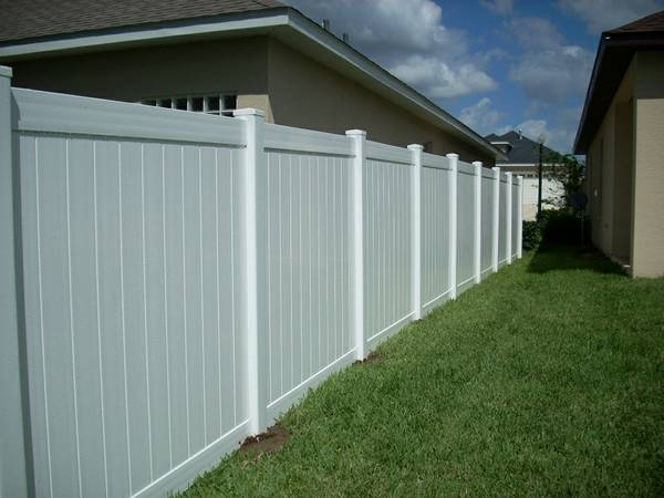 fence three